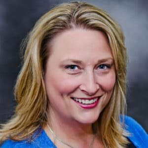 Woodfords Staff Renee Freudenberger